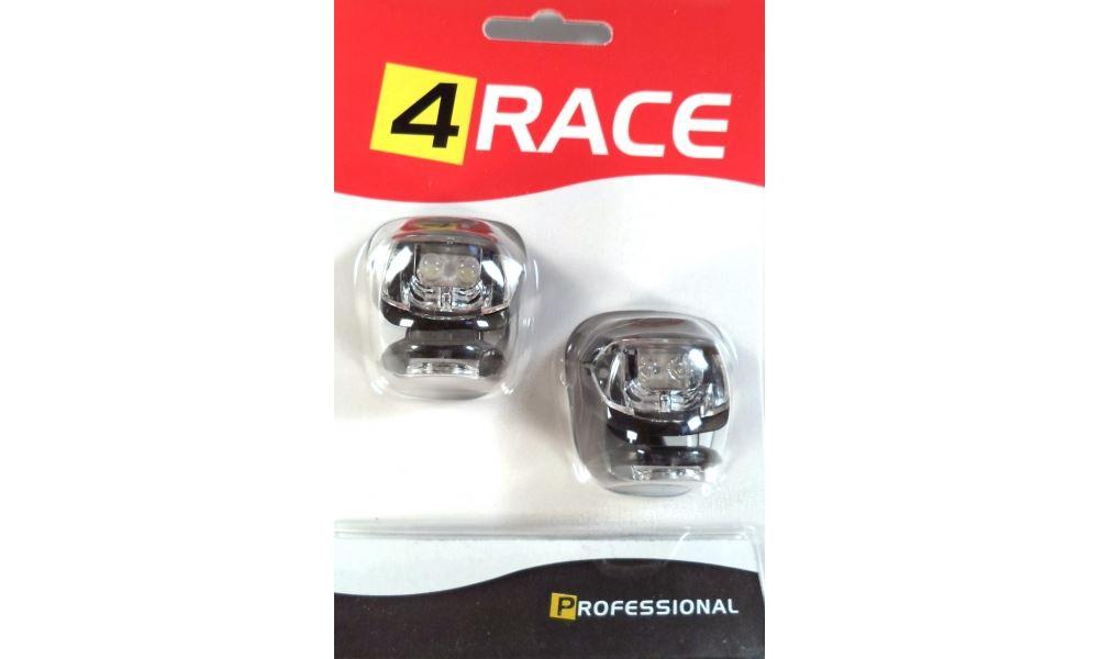 Zestaw oświetlenia 4 race LED