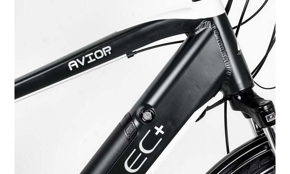 Trekkingowy rower elektryczny LOVELEC Avior