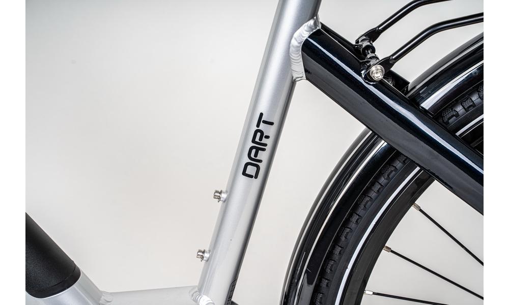 Trekkingowy rower elektryczny LOVELEC Dart