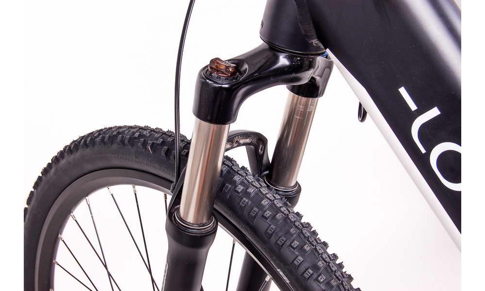 """Górski rower elektryczny LOVELEC Star (rama 20"""")"""