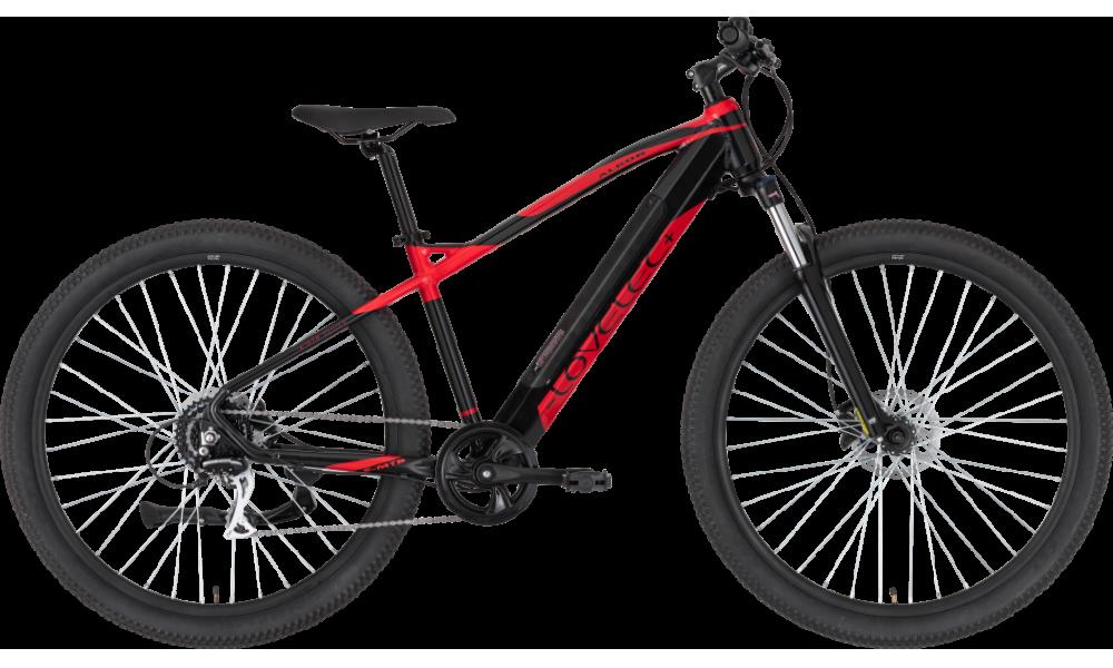 Górski rower elektryczny LOVELEC Alkor (rama 19'')