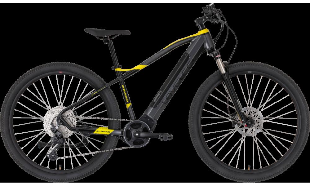 Górski rower elektryczny LOVELEC Drago (rama 19'')