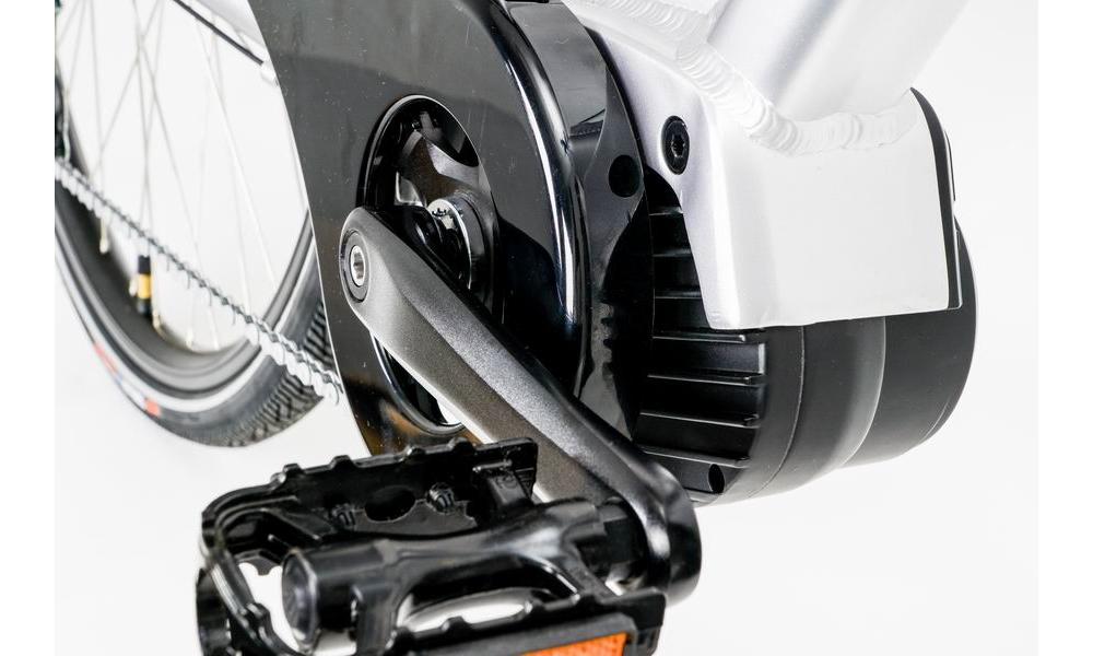 Silnik centralny Bafang M300, 350 W