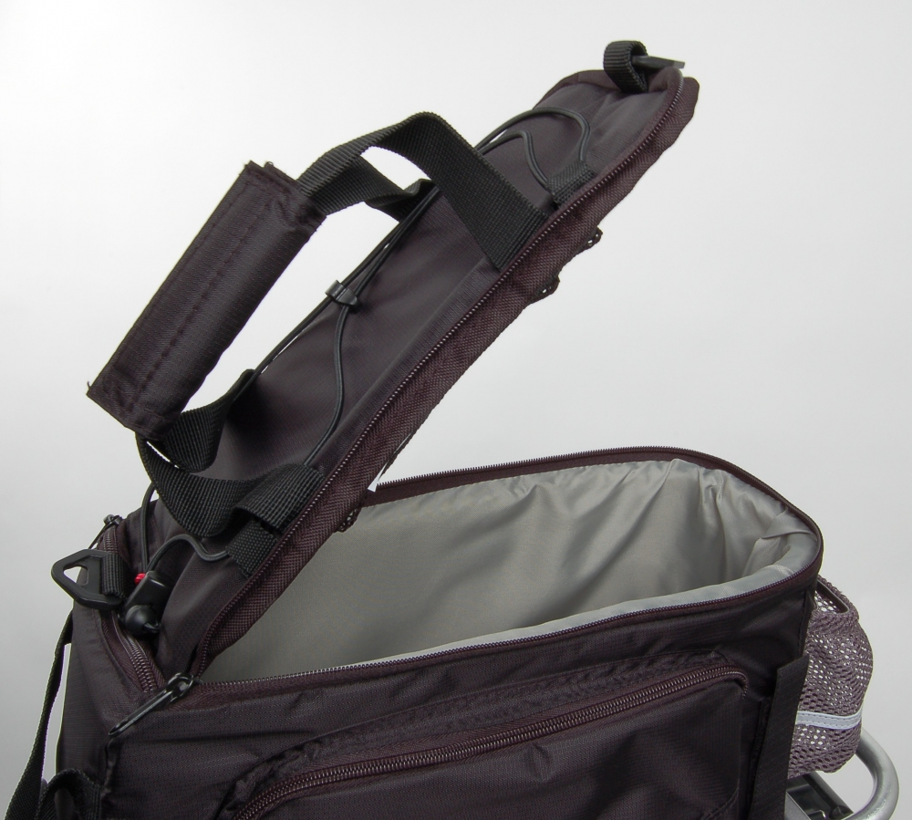 Torba na bagażnik Cortina