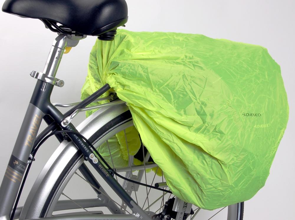 Sakwa rowerowa na bagażnik Merano