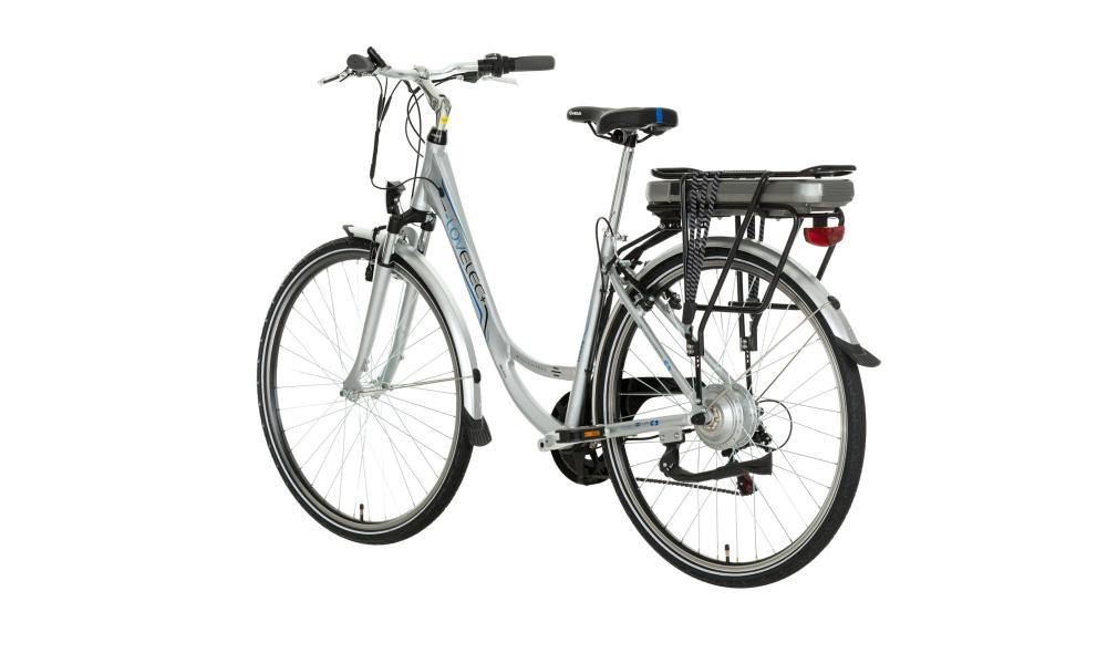 Miejski rower elektryczny LOVELEC Galaxy !!OSTATNIA SZTUKA!!
