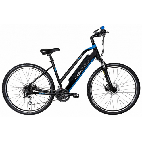 Górski rower elektryczny LOVELEC Diadem MTB