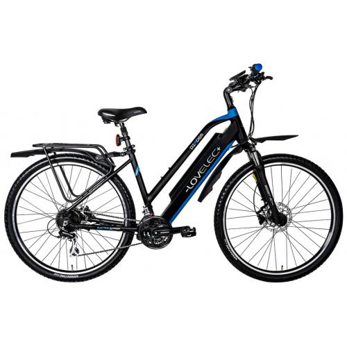 Górski rower elektryczny LOVELEC Diadem MTB+