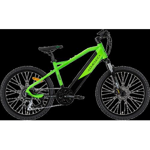 Górski dziecięcy rower elektryczny LOVELEC Fizz