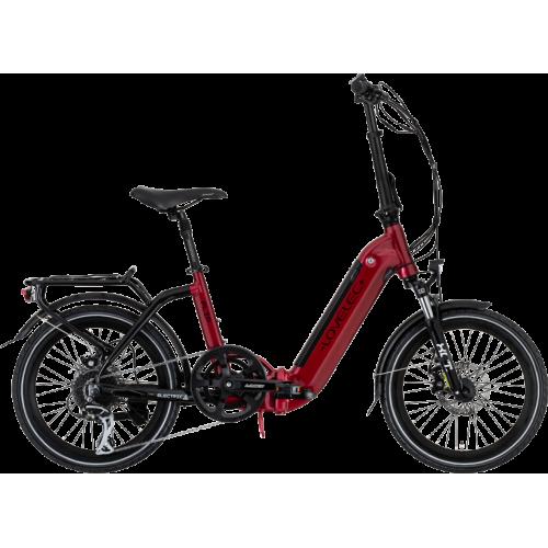 Składany rower elektryczny LOVELEC Flip