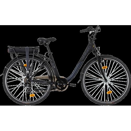 Miejski rower elektryczny LOVELEC Lava