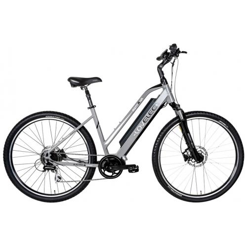 Górski rower elektryczny LOVELEC Mintaka MTB