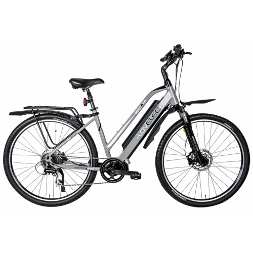 Górski rower elektryczny LOVELEC Mintaka MTB+