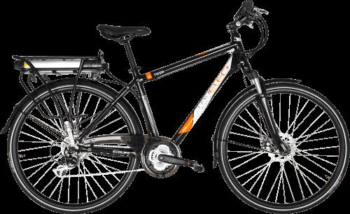 Rower elektryczny LOVELEC Trip New