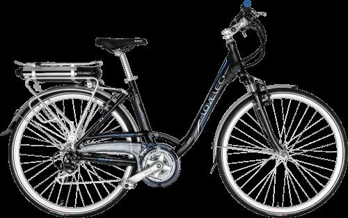 Trekkingowy rower elektryczny LOVELEC Atria
