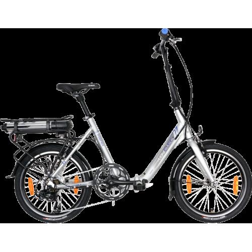 Rower elektryczny LOVELEC Fornax