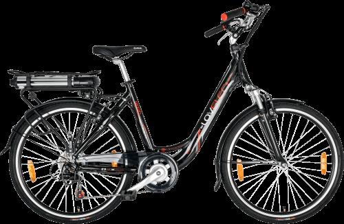 Rower elektryczny LOVELEC Orion