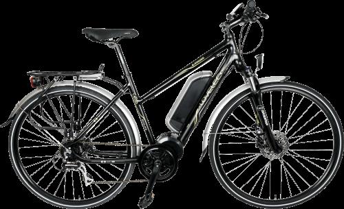 Rower elektryczny LOVELEC Vega