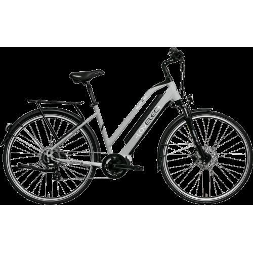 Trekkingowy rower elektryczny LOVELEC Mintaka !!OSTANIA SZTUKA!!