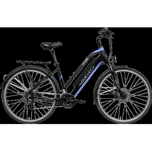 Trekkingowy rower elektryczny LOVELEC Diadem