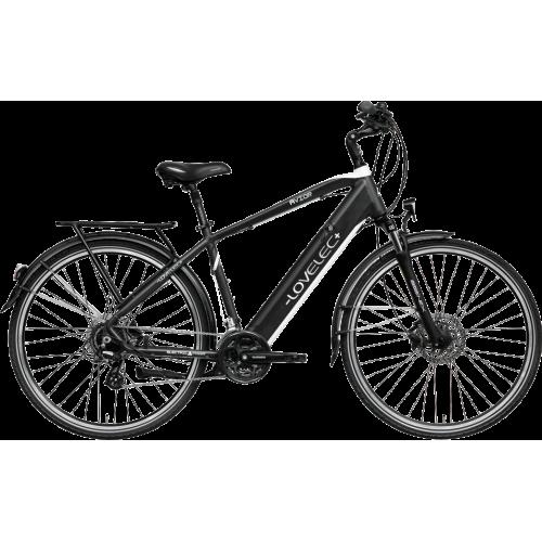 Trekkingowy rower elektryczny LOVELEC Avior !!OSTATNIA SZTUKA!!