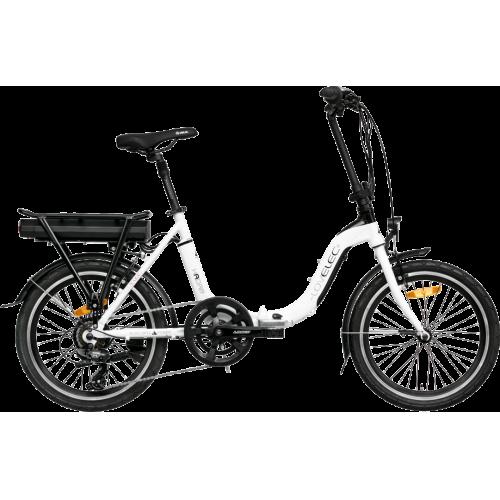 Składany rower elektryczny LOVELEC Hadar