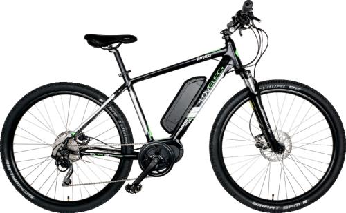 Rower elektryczny LOVELEC Rider MTB