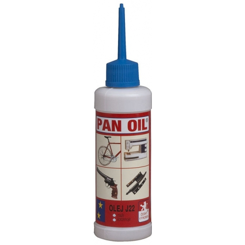 Smar do łańcuchów i linek PAN OIL 80ml